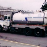 McRae's Vac Trucks for Grease, Water and Waste Removal
