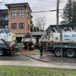 McRae's Septic Tank Service Langley