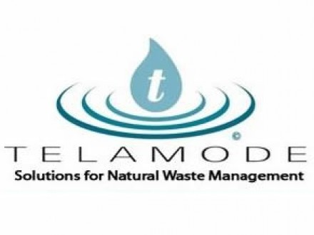 TELAMODE biodegradable waste disposal products