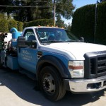 mcraes septic company low clearance cache basin cleaning