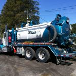 mcraes septic company low clearance sump cleaning
