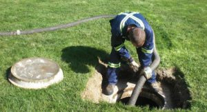 presale septic tank inspections