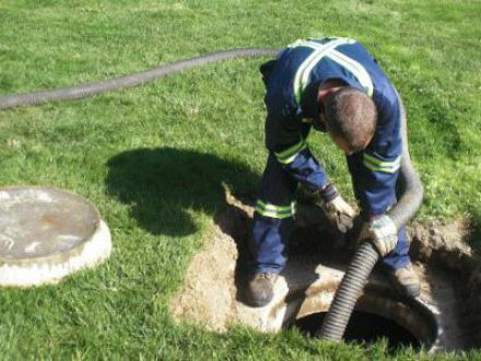 presale septic inspections
